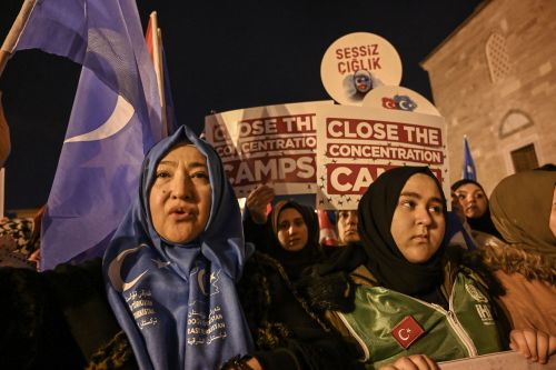 U.S. China Policy Must Confront the Genocide in Xinjiang First