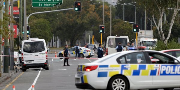 What we know about the gun used in the mosque massacre in New Zealand, where gun laws are some of the most lax in the developed world