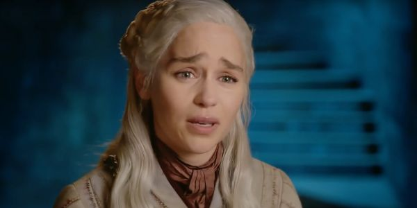 The 'Game of Thrones' cast bids farewell to the show in an emotional goodbye video