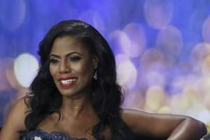 Your daily 6: Omarosa secretly taped her firing, Trump backs Harley boycott, N.J. police rescue wedding party from flooded road