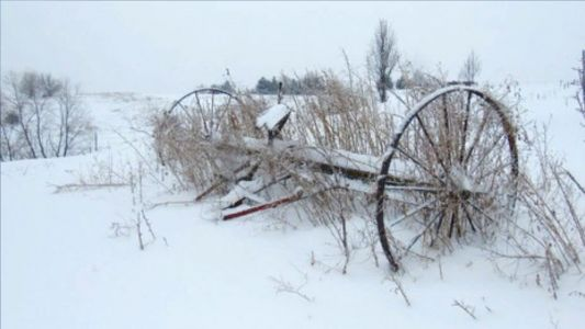 Winter storm dumps several inches of snow on central Iowa