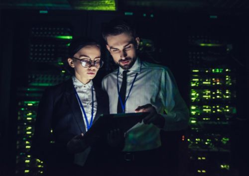 AI-powered cybersecurity - or how to avoid becoming the next shocking data breach