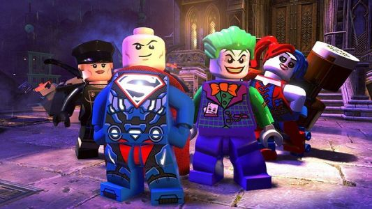 Get LEGO DC Super Villains before this Prime Day deal sells out!