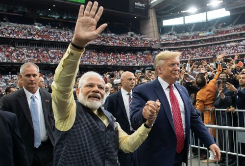 The Growing Importance of South Asians in U.S. Politics