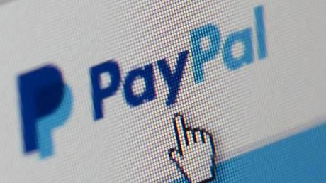 PayPal eyes launching cross-border payments wallet in China