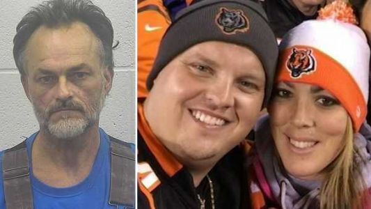 Uncle of victim arrested 3 years after NKY couple's slaying