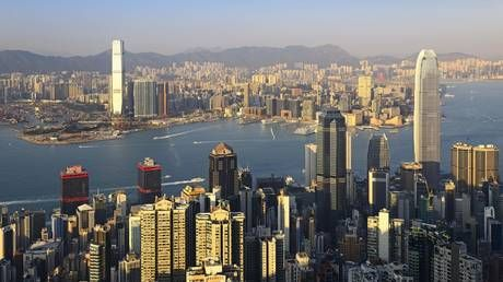 Hong Kong's days as global financial hub may be numbered - Jim Rogers