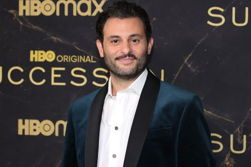 'Succession' star Arian Moayed can't impress his mom