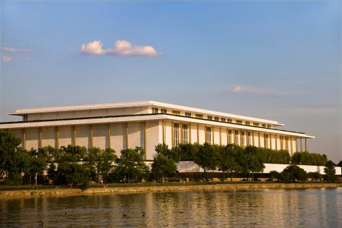 Kennedy Center boss tells staff $25M coronavirus handout won't save them