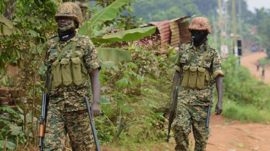 Uganda Security Forces Ordered To Stop Detention Of Losing Presidential Candidate