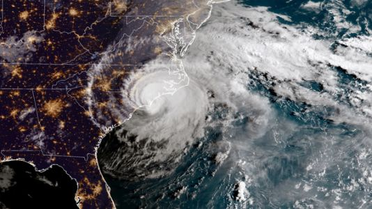 The 2019 Hurricane Season Will Be 'Near Normal.' But Normal Can Still Be Devastating