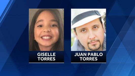 Amber Alert issued for 7-year-old girl abducted in Montgomery County