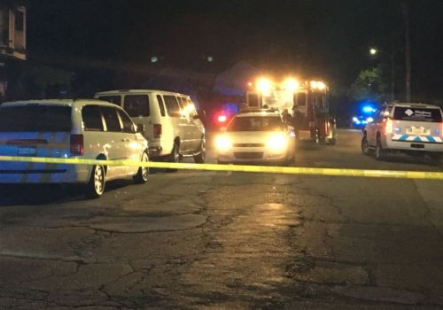At least one person reported dead in overnight shooting in New Kensington