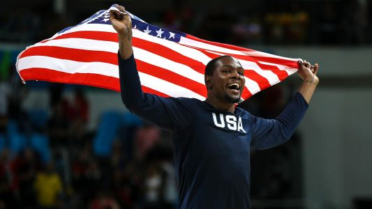 USA basketball schedule: How to watch every 2021 Olympic men's team game from Tokyo