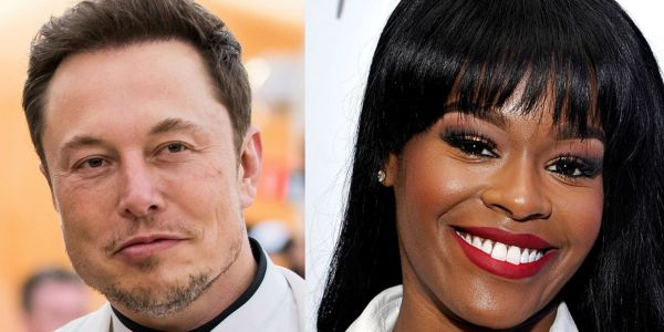 Azealia Banks is demanding Elon Musk return her phone in cryptic Instagram posts
