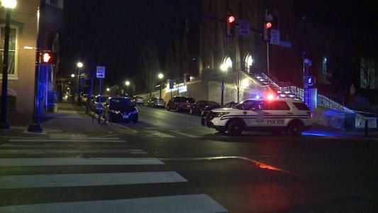 Police are investigating a shooting in Lancaster