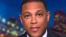 Don Lemon Fact-Checks Donald Trump's 'Flat-Out Lie' About Barack Obama's Campaign