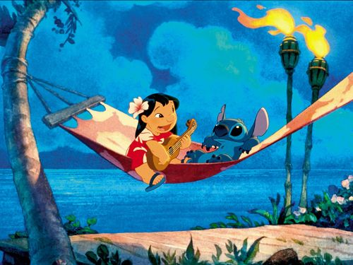 17 surprising things you didn't know about 'Lilo & Stitch'