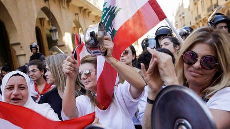 US 'ready to work' with new Lebanese govt - President Aoun