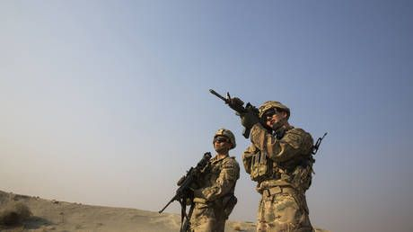 Senate kills bipartisan bill to end war in Afghanistan & repeal 2001 Terror War authorization