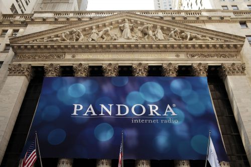 Sirius XM to buy Pandora for $3.5 billion