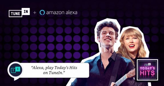 The Top 5 Things to Listen to on Alexa
