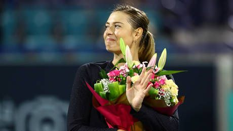 'It was tough to find moments of inspiration': Maria Sharapova explains ending her tennis career after 'incredibly difficult' ban