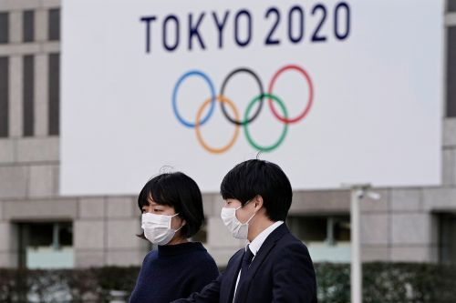 Tokyo Olympics to start in July 2021 after rescheduling over coronavirus