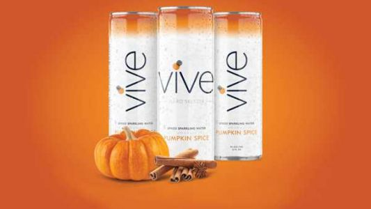 Kentucky brewery making pumpkin spice-flavored hard seltzer for fall