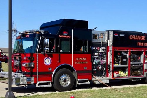 Ohio firefighters terminated for hazing, bullying colleague