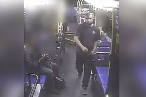 Police release footage of rape suspect after Queens attack
