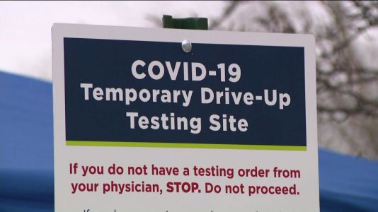 Illinois health officials report 9,887 new cases of COVID-19 and 208 deaths