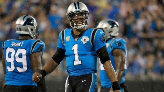 Ryan Clark rips Paul Finebaum for Cam Newton take on ESPN's 'Get Up!'