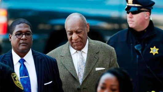 Jurors hear Bill Cosby's testimony about quaaludes, sex