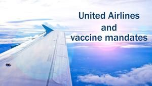 Watch Now: United Airlines employees fight the vaccine requirement