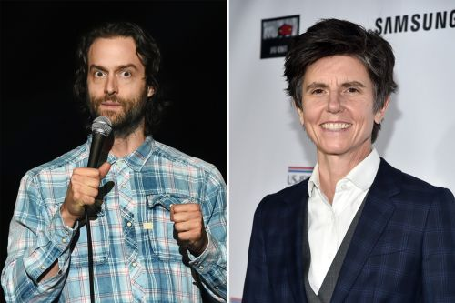 Chris D'Elia replaced by Tig Notaro in 'Army of the Dead' after sex harassment allegations