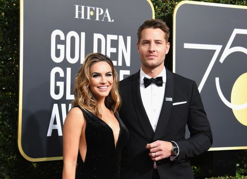 How 'This Is Us' Star Justin Hartley found love with wife Chrishell Stause following his divorce