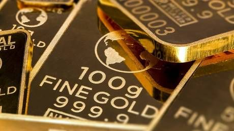 Central banks worldwide buying up massive amounts of gold in a shift away from US dollar - Goldman Sachs