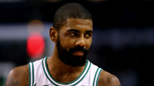 Pain-free Kyrie Irving ready to lead Celtics to NBA title: 'I know what it takes'