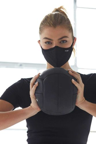 The best, breathable face masks to wear while working out
