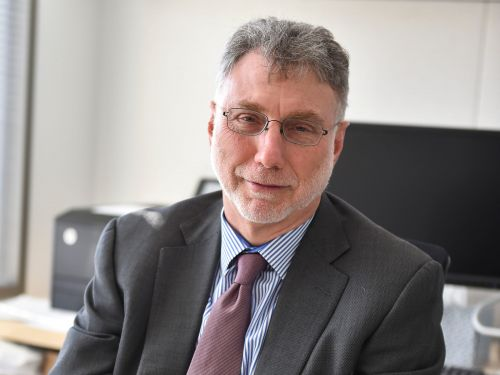 Legendary journalist Marty Baron offered critical advice for the next generation in his 20-minute Harvard commencement speech: 'We risk entering dangerous territory
