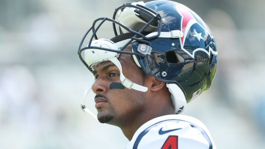 Deshaun Watson trade rumors: Texans feel QB 'has played his last snap' for Houston