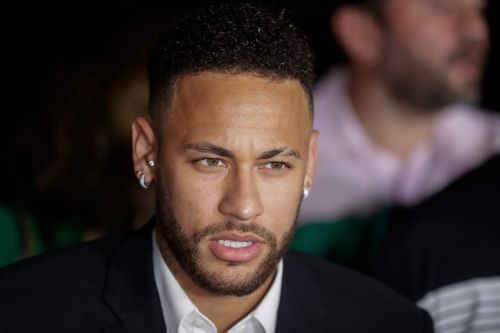 Model accusing Neymar of rape testifies to police a second time