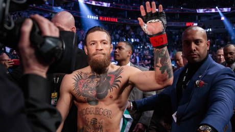 Next please? Fighters call out McGregor as replacements for UFC 264 - but ex-champ Cormier predicts Poirier rematch will go ahead