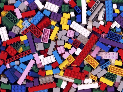 10 of the most amazing LEGO creations