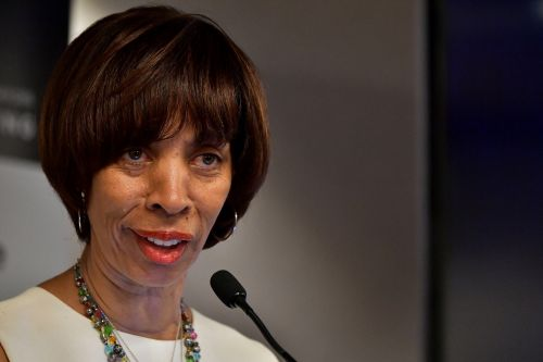 Baltimore mayor flees state after feds raid her home: report