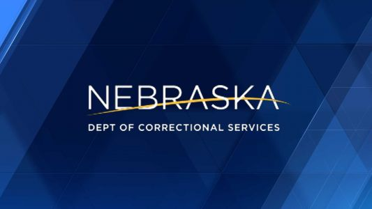 NDCS: Food service specialist arrested for 'unauthorized communication with a prisoner'