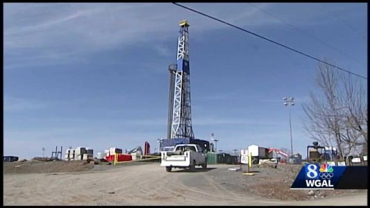 Sen. Toomey proposes resolution to prevent fracking ban