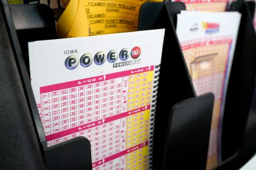 Mega Millions jackpot now $865M, Tuesday's winning numbers drawn
