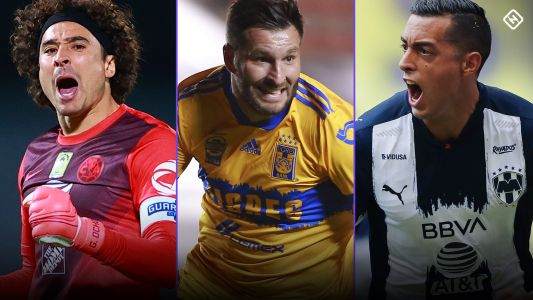 Liga MX 2021 Apertura: Updated results, standings in the race for liguilla playoff berths in Mexican soccer